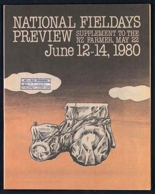 National Fieldays Preview