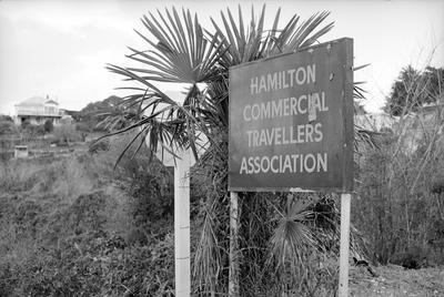Hamilton Commercial Travellers' Association