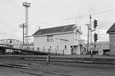Frankton Railway station