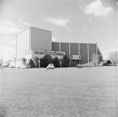 Founders Theatre