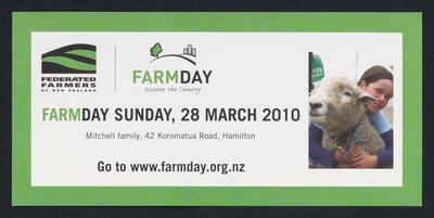 Farmday - Discover the country