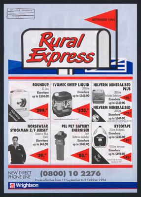 Rural Express