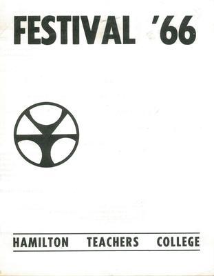 Festival '66