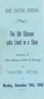Ailsa Docherty School of Dancing