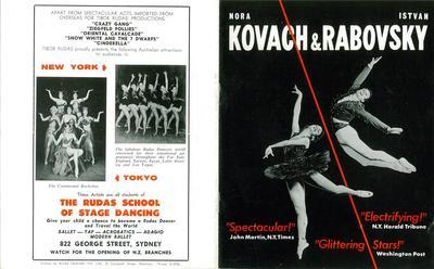 Kovach & Rabovsky