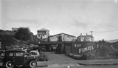 Findlay's Bakery