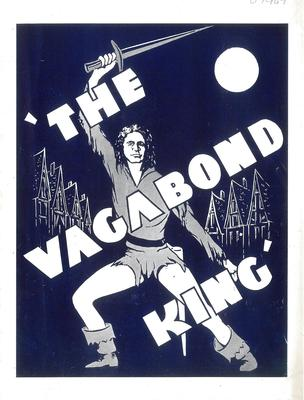 The Vagabond King, 1947