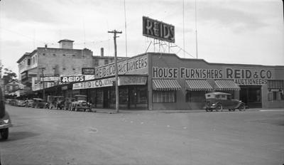 Reid & Co.