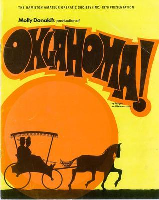 Oklahoma!, 1970