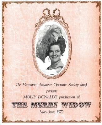 The Merry Widow, 1972