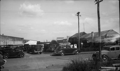 Collingwood Street