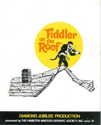 Fiddler on the Roof, 1974