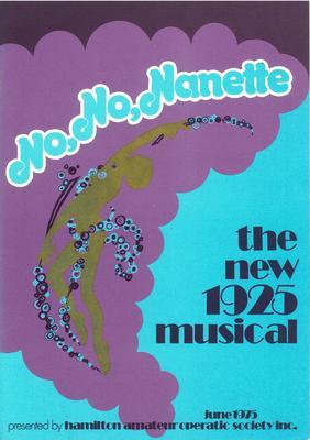 No, No, Nanette, 1975