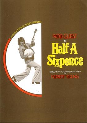 Half a Sixpence, 1977