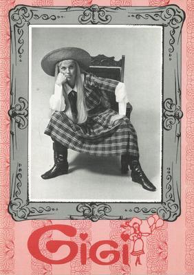 Gigi, 1978