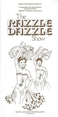 The Razzle Dazzle Show, 1979