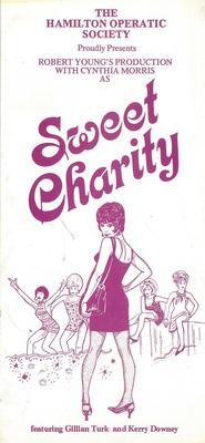 Sweet Charity, 1979