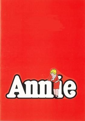 Annie, 1980