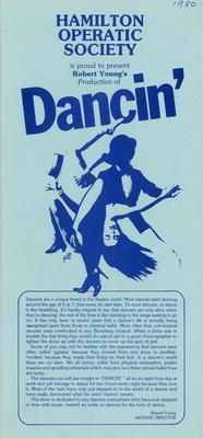 Dancin', 1981