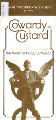 Cowardy Custard, 1983