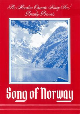 Song of Norway, 1984