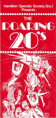 The Roaring Twenties, 1983