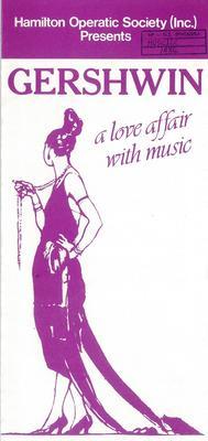 Gershwin, 1984