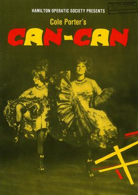 Can-Can, 1984