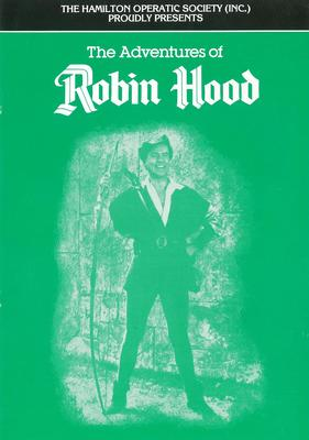 The Adventures of Robin Hood, 1984