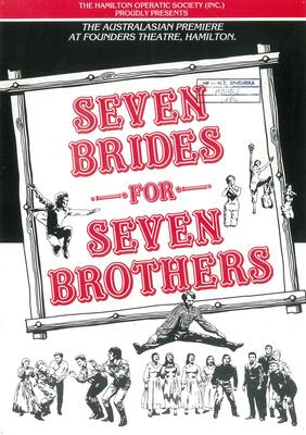 Seven Brides for Seven Brothers, 1984