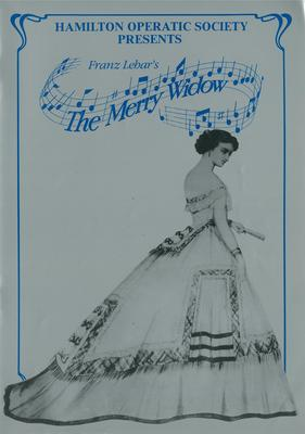 The Merry Widow, 1985