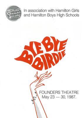 Bye Bye Birdie, 1987