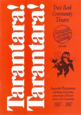 Tarantara! Tarantara!, 1987