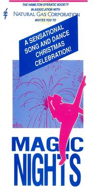 Magic Nights, 1990
