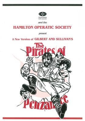 The Pirates of Penzance, 1991