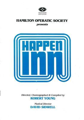 Happen Inn, 1991