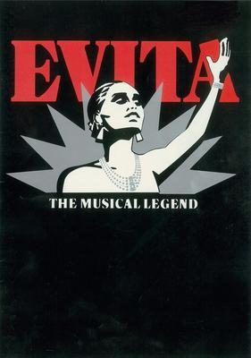 Evita, 1992