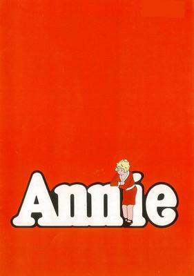 Annie, 1993
