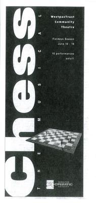 Chess, 1999