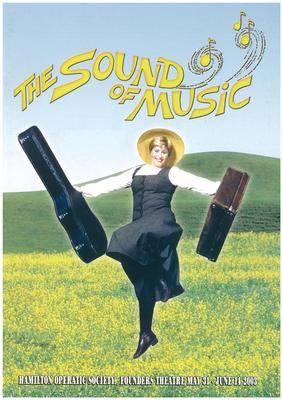 The Sound of Music, 2003