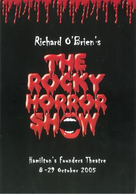 The Rocky Horror Show, 2005