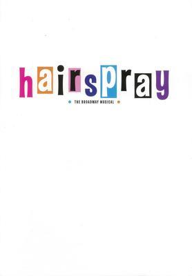 Hairspray, 2013