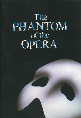 The Phantom of the Opera, 2014