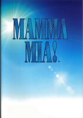 Mamma Mia!, 2015