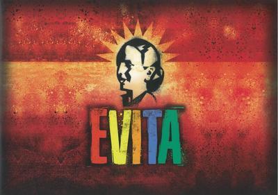 Evita, 2015