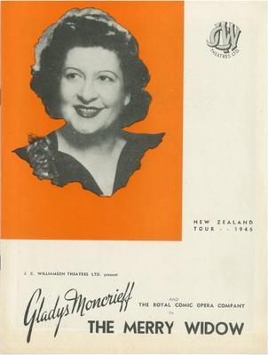 The Merry Widow, 1946
