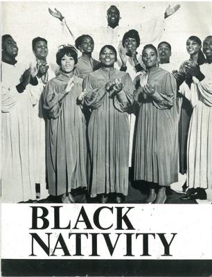 Black Nativity, 1964