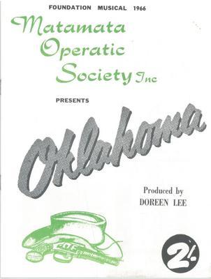 Oklahoma, 1966
