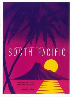 South Pacific, 1968