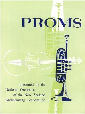 Proms, 1963
